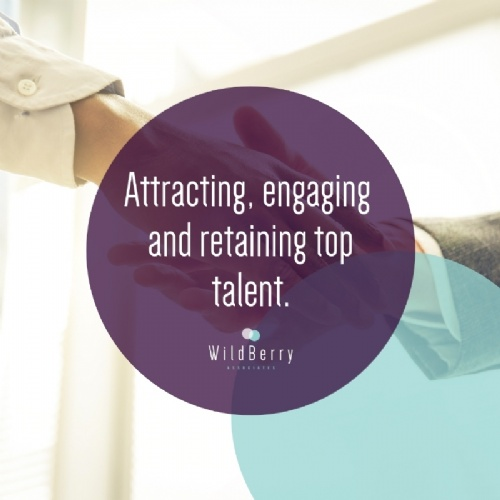 Attracting, engaging and retaining talent in 2020.
