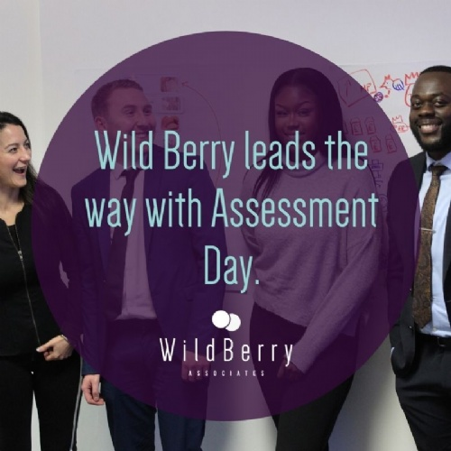 Wild Berry leads the way with Assessment Day