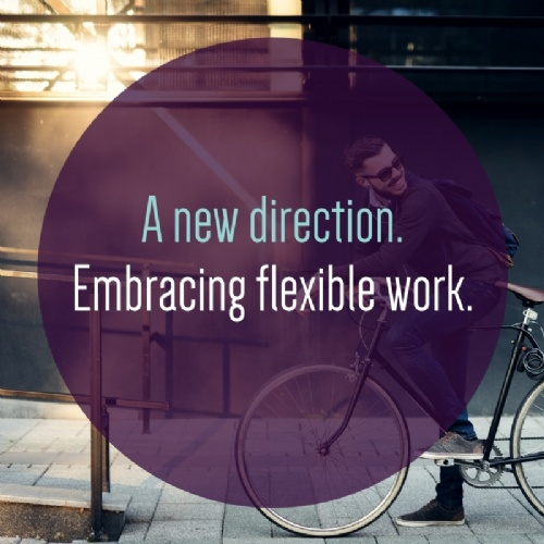 Embracing flexible work