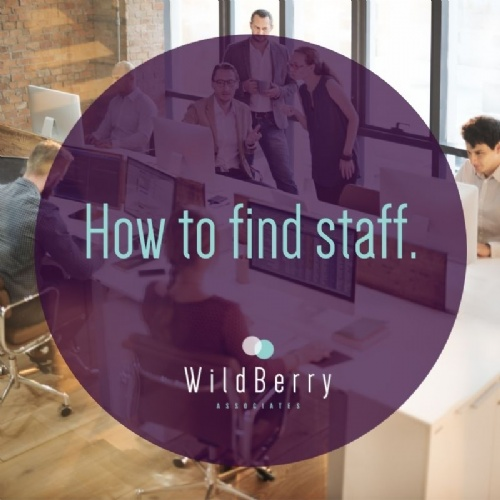 How to Find Staff